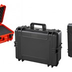 TECTRA ECO - airtight and waterproof protective case