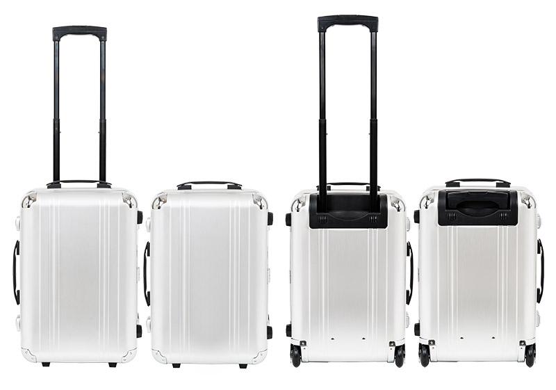 endlich wieder da der neue embags alu trolley. Black Bedroom Furniture Sets. Home Design Ideas